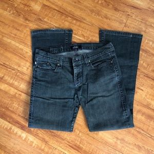 Rock and republic grayish blue jeans. Size 29